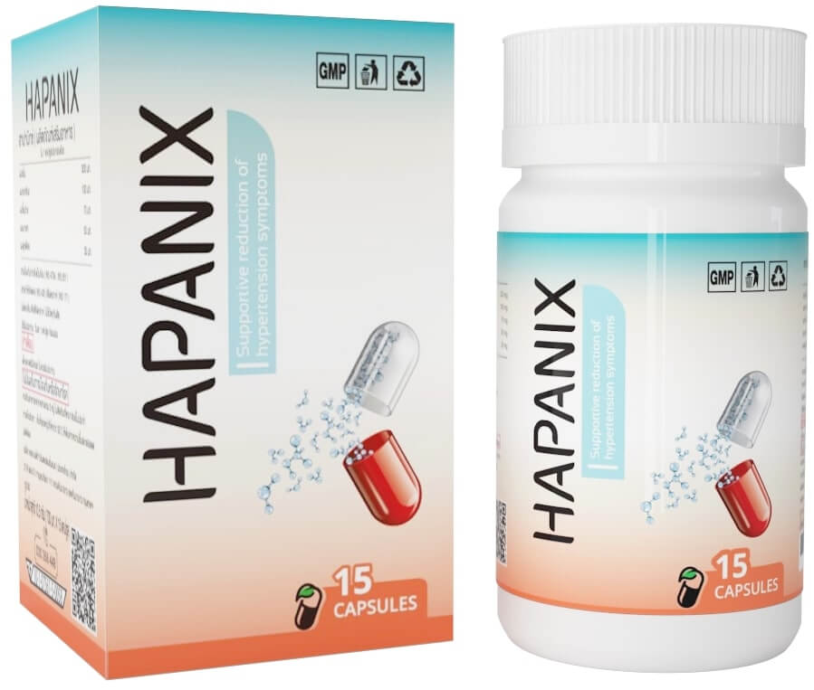 hapanix
